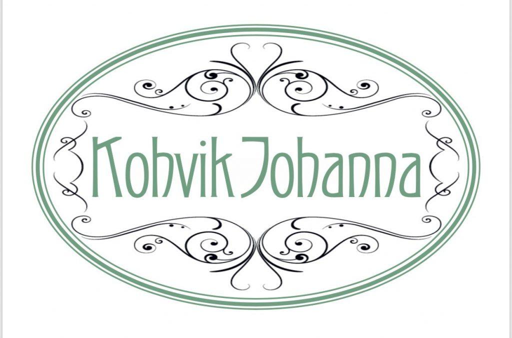 Jana Kikkas – Kodukohvik Johanna OÜ